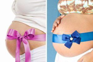 Xem bói giới tinh thai nhi sinh ra là con trai hay co gái
