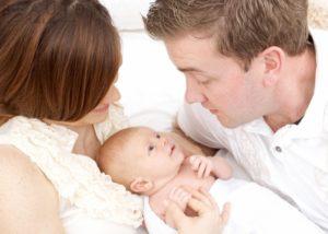 Chọn năm, tháng sinh con hợp tuổi bố mẹ nhất